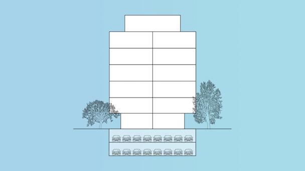 """פרויקט תמ""""א- חיזוק הבניין או בניה חדשה ?"""
