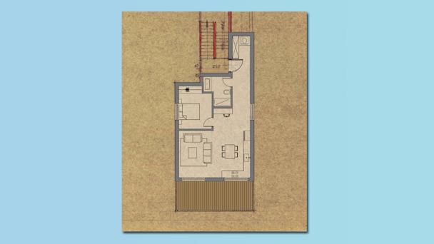 """על גגות תל אביב: בנייה לא חוקית בבניינים של תמ""""א 38"""