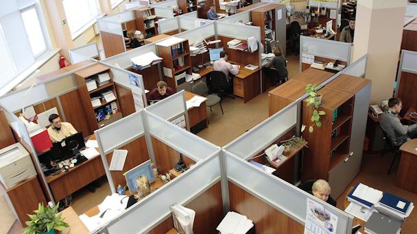 משרדים: לרכוש או לשכור? זוהי השאלה