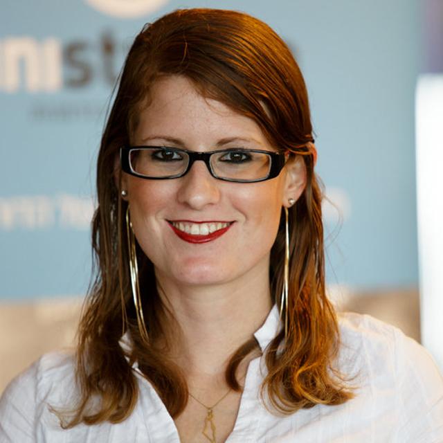 Batsheva Moshe : CEO, Unistream