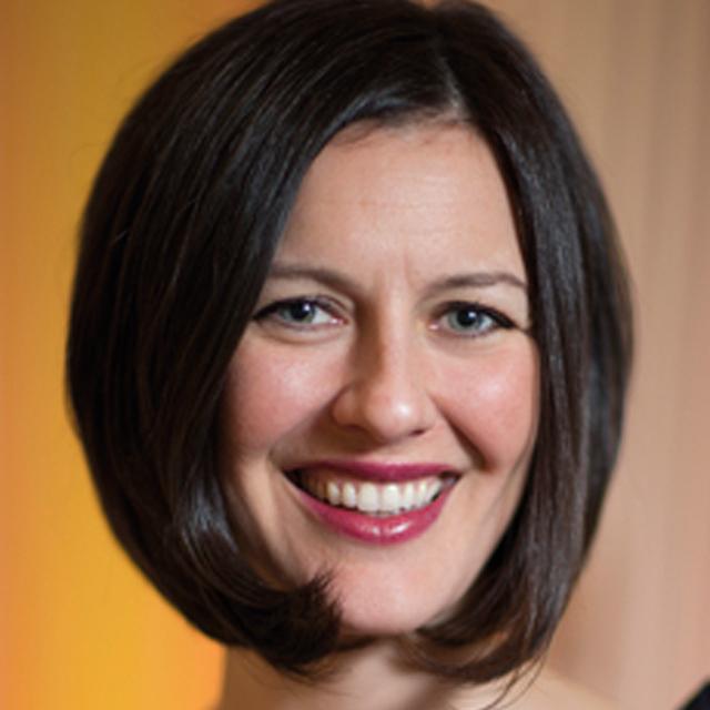 Sarah Personette: VP Global Business Marketing, Facebook