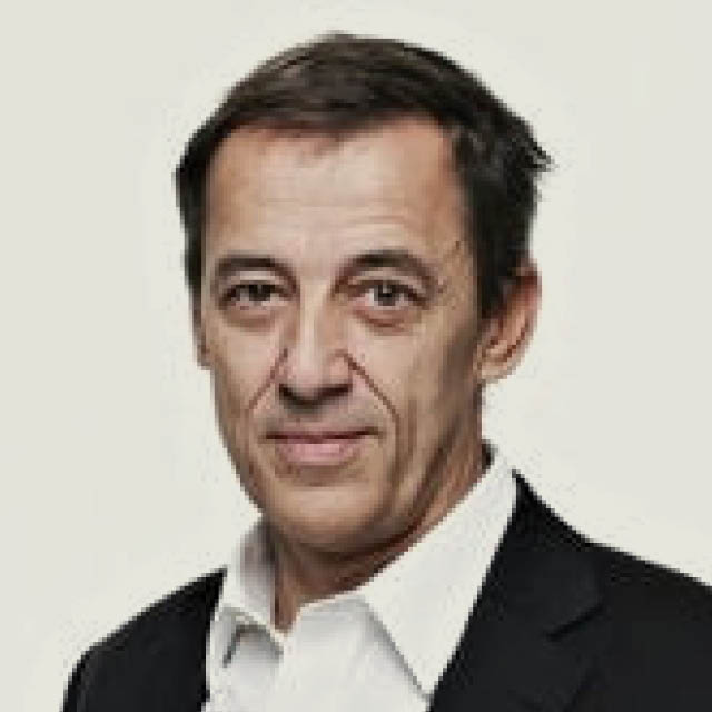 Jean-Marc Patouillaud : General Partner, Partech ventures