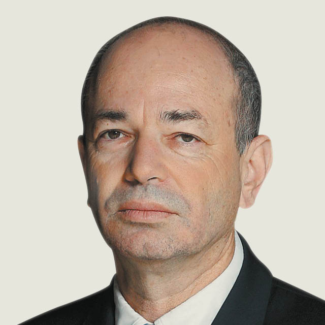 Haim Shani : General Partner, Israel Growth Partners & chairman of the UK-Israel Tech hub