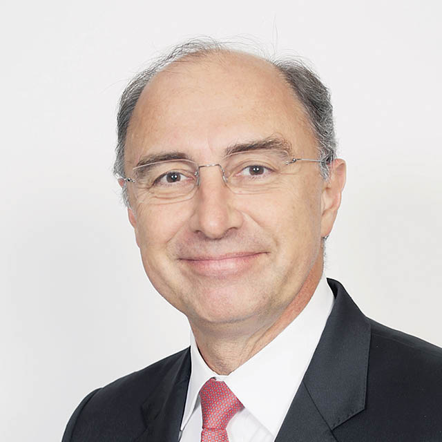 Xavier Rolet : CEO, London Stock Exchange Group